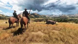 Продажа предзаказов Wild West Online продлена; геймплей отложен