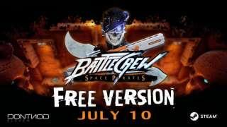 Battlecrew: Space Pirates перейдет на Free 2 Play