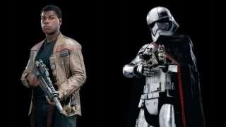 Датамайнеры обнаружили список героев Star Wars: Battlefront 2