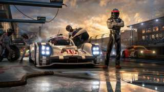 Загрузка Forza Motorsport 7 будет немного меньше 100 ГБ