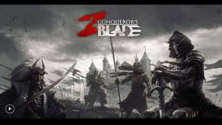 Особенности  Conqueror's Blade из интервью с E3 2017
