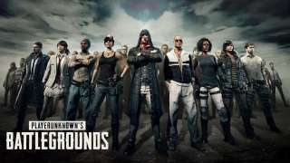 PlayerUnknown's Battlegrounds по онлайну обогнала CS: GO в Steam