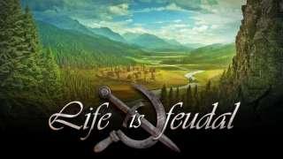 Началось четвёртое ЗБТ Life is Feudal: MMO