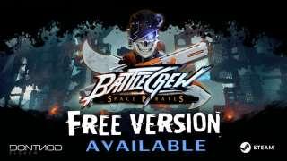 В Battlecrew: Space Pirates теперь можно играть бесплатно