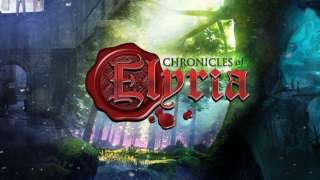 Разработчики Chronicles of Elyria показали племена To'resk и Waerd