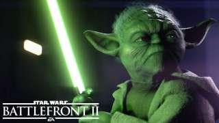 Открытое бета-тестирование Star Wars: Battlefront 2 пройдёт в октябре