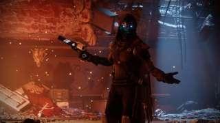 Детали PvP в Destiny 2 и карта Endless Vale