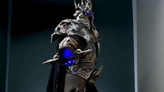 Как Король-лич в Blizzard устраивался