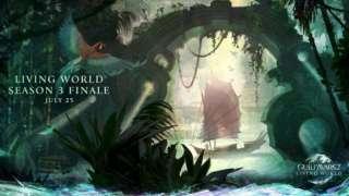 Третий сезон «Живого мира» Guild Wars 2 завершится в июле