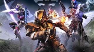 Предзагрузка Destiny 2 для консолей