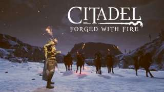 Состоялся анонс The Citadel: Forged with Fire