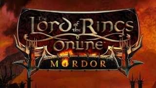 Дополнение Mordor для Lord of the Rings Online доступно для предзаказа