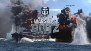 Состоялся софт-запуск World of Warships Blitz