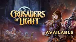 Crusaders of Light вышла на iOS