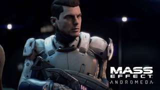 У Mass Effect: Andromeda появился триал