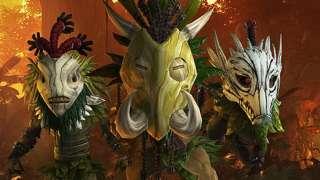 Разработчики Neverwinter рассказали о монстрах из дополнения «Гробница Погибели»
