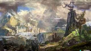 Новые локации и монстры второго ЗБТ Lost Ark