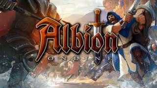 Состоялся релиз Albion Online