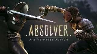 Оружие и магия в Absolver