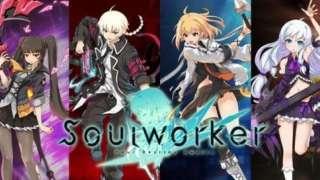 Объявлена дата второго ЗБТ Soul Worker Mobile в Китае
