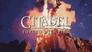 Особенности Citadel: Forged with Fire #1: Магия