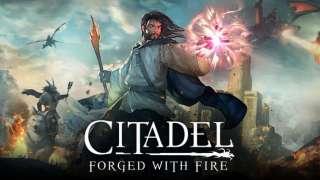 Перед началом раннего доступа Citadel: Forged With пройдет публичная бета