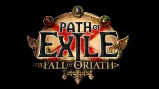 Стала известна дата выхода обновления «Падение Ориата» для Path of Exile