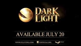 Dark and Light вышла в раннем доступе