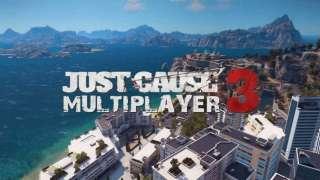 Just Cause 3 обзавелась мультиплеерным DLC