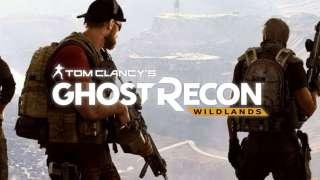 Анонсирован бета-тест PvP-режима в Ghost Recon: Wildlands