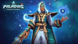 Представлен новый герой Paladins — Дженос