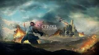 Особенности Citadel: Forged with Fire #3: Приручение существ и верховая езда