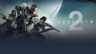 Дата окончания ОБТ Destiny 2 перенесена
