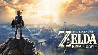 Фанаты трудятся над мультиплеером для The Legend of Zelda: Breath of the Wild