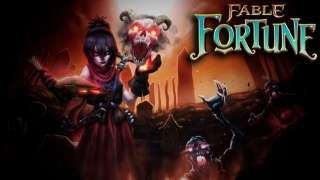Fable Fortune вышла в раннем доступе