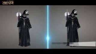 Разработчики Black Desert продемонстрировали «Второе пробуждение»