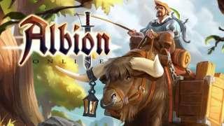 На сайте Albion Online появился «Генератор персонажей»