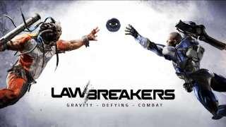 Дата проведения следующего этапа ОБТ Lawbreakers
