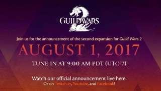 Совсем скоро анонсируют следующее расширение для Guild Wars 2
