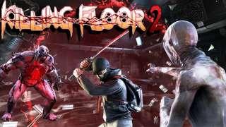Killing Floor 2 выйдет на Xbox One