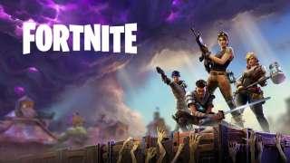 Продано свыше 500 тысяч копий Fortnite