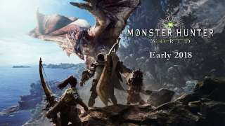 Оружие в Monster Hunter: World
