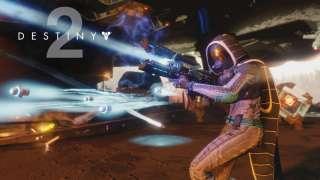 Владельцы PC смогут попробовать Destiny 2 в конце августа