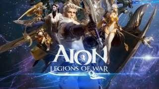 Состоялся софт-запуск AION: Legions of War на Android