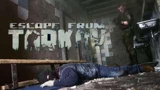 Стартовало закрытое бета-тестирование Escape from Tarkov