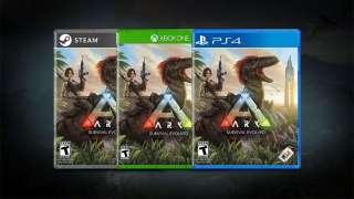 Дата релиза ARK: Survival Evolved перенесена