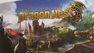 World of Dragon Nest будет поддерживать кросс-плей