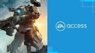 Стала известна дата появления Titanfall 2 в EA/Origin Access