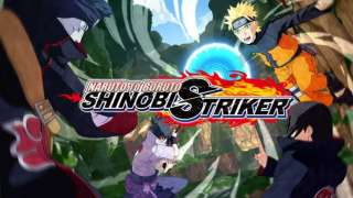 Геймплей PvE-миссии в Naruto to Boruto: Shinobi Striker