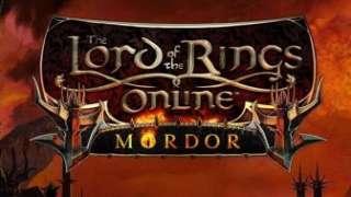 Дата выхода дополнения «Mordor» для Lord Of The Rings Online перенесена